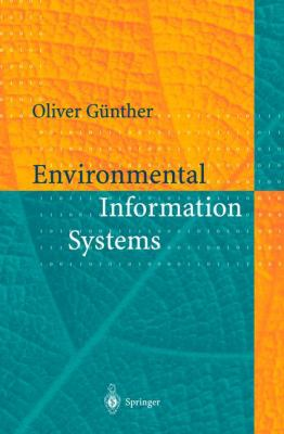 Environmental Information Systems 9783540609261