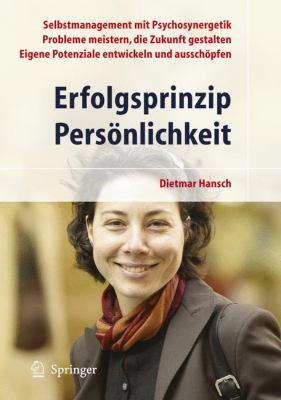 Erfolgsprinzip Persanlichkeit 9783540284659