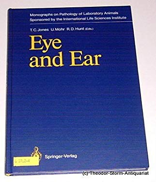 Eye and Ear 9783540540441