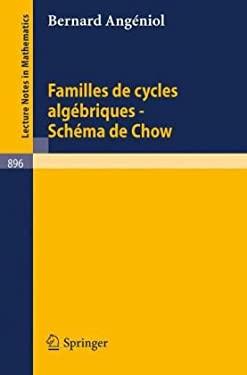 Familles de Cycles Algebriques - Schema de Chow 9783540111696