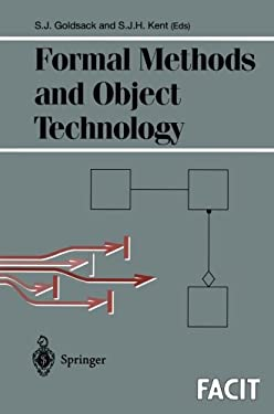 Formal Methods and Object Technology 9783540199779