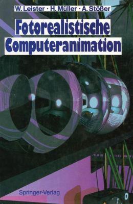 Fotorealistische Computeranimation 9783540532347