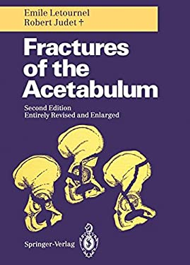 Fractures of the Acetabulum 9783540521891