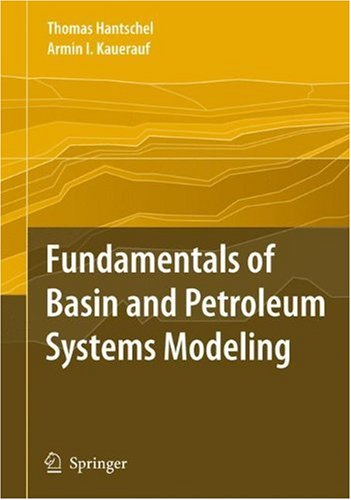 Fundamentals of Basin and Petroleum Systems Modeling 9783540723172