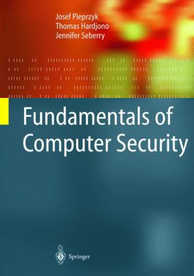 Fundamentals of Computer Security 9783540431015