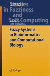 Fuzzy Systems in Bioinformatics and Computational Biology 7977541