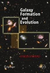 Galaxy Formation and Evolution 7950054