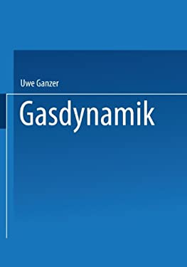 Gasdynamik 9783540183594