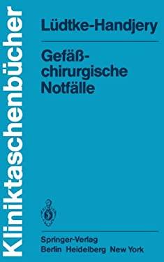 Gef Chirurgische Notf Lle 9783540104711