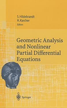 Geometric Analysis and Nonlinear Partial Differential Equations