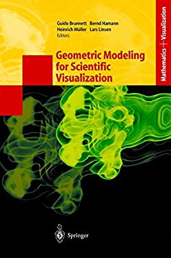 Geometric Modeling for Scientific Visualization 9783540401162