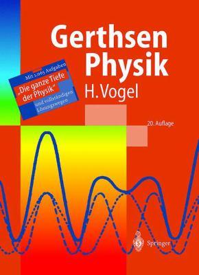 Gerthsen Physik 9783540654797