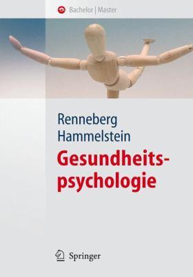 Gesundheitspsychologie 9783540254621