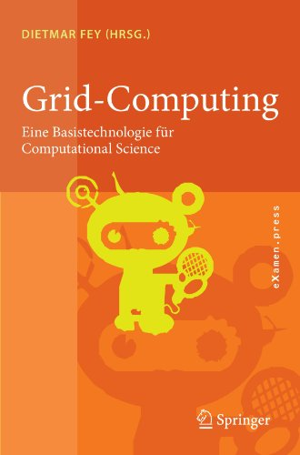 Grid-Computing: Eine Basistechnologie Fur Computational Science 9783540797463