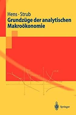 Grundz GE Der Analytischen Makro Konomie 9783540200826