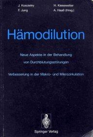 H Modilution 9783540544791