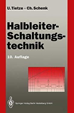 Halbleiter-Schaltungstechnik 9783540561842