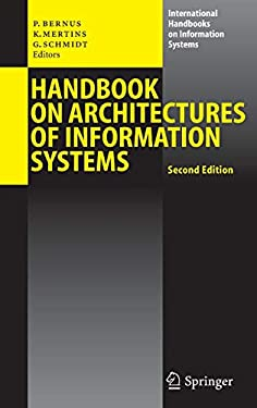 Handbook on Architectures of Information Systems 9783540254720