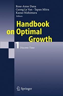 Handbook on Optimal Growth 1: Discrete Time