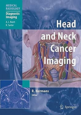 Head and Neck Cancer Imaging 9783540220275
