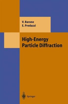 High-Energy Particle Diffraction 9783540421078