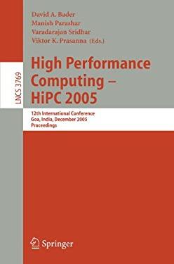 High Performance Computing HIPC 2005 9783540309369