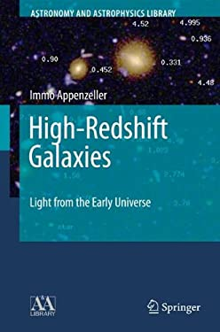 High-Redshift Galaxies: Light from the Early Universe 9783540758235