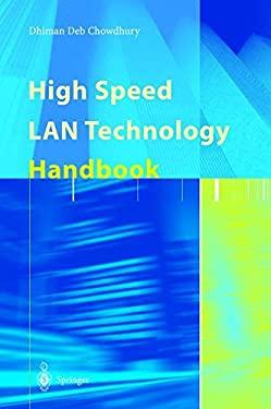 High Speed LAN Technology Handbook 9783540665977