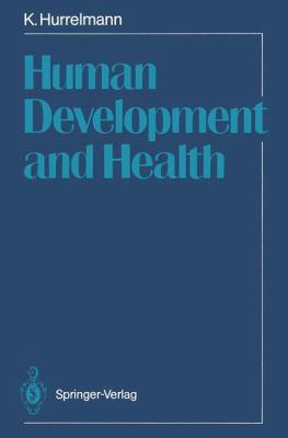 Human Development and Health 9783540506119