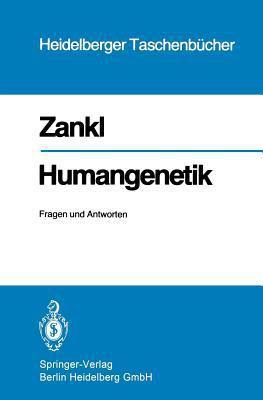 Humangenetik: Fragen Und Antworten 9783540101253