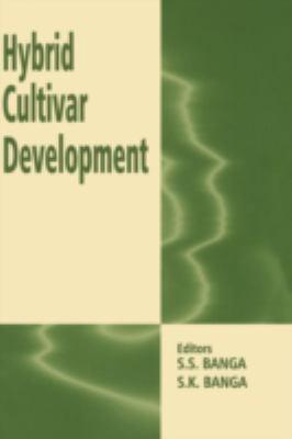 Hybrid Cultivar Development