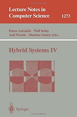 Hybrid Systems IV 9783540633587