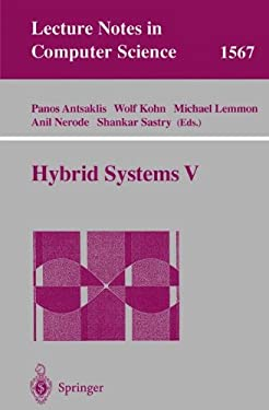 Hybrid Systems V 9783540656432