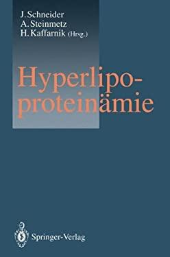 Hyperlipoprotein Mie 9783540559689