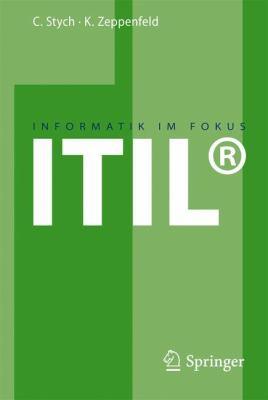 ITIL 9783540731184