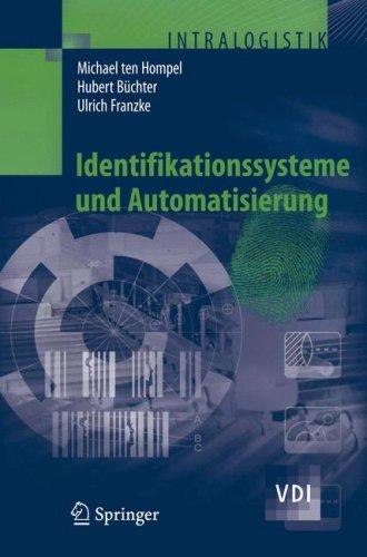 Identifikationssysteme Und Automatisierung 9783540758808