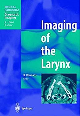 Imaging of the Larynx 9783540412328
