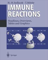 Immune Reactions: Headlines, Overviews, Tables and Graphics 7966313