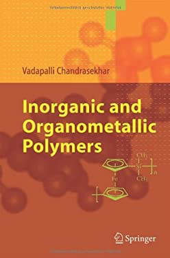 Inorganic and Organometallic Polymers 9783540225744