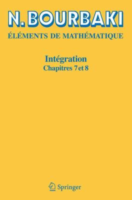 Int Gration: Chapitres 7 8 9783540353249