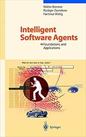 Intelligent Software Agents: Foundations and Applications 7968793
