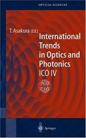 International Trends in Optics and Photonics: Ico IV 7970569
