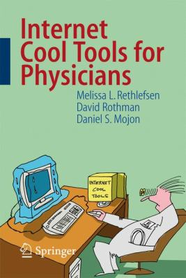 Internet Cool Tools for Physicians 9783540763819