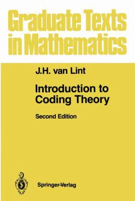 Introduction to Coding Theory 9783540548942