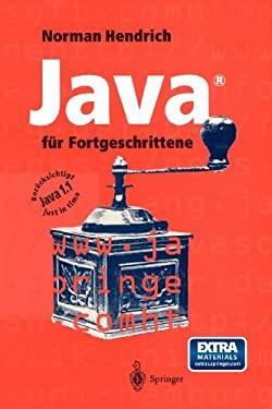 Java F R Fortgeschrittene 9783540615316
