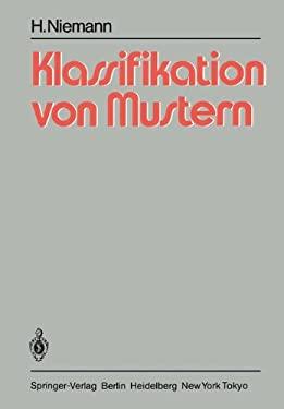 Klassifikation Von Mustern 9783540126423