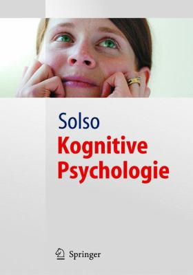 Kognitive Psychologie 9783540212706