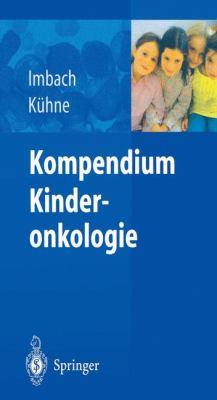 Kompendium Kinderonkologie 9783540205302