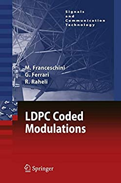 LDPC Coded Modulations 9783540694557