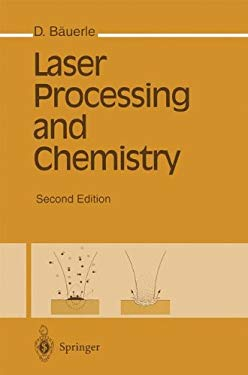 Laser Processing and Chemistry 9783540605416
